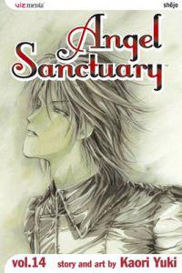 Angel Sanctuary, Vol. 14