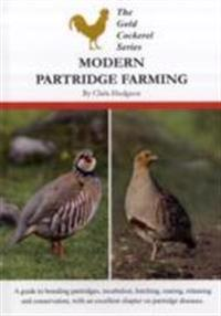 Modern partridge farming