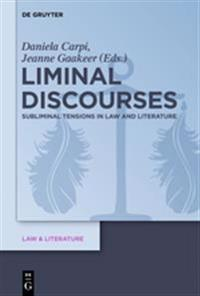 Liminal Discourses