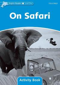 On Safari Activity Book