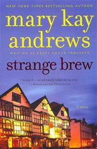 Strange Brew: A Callahan Garrity Mystery