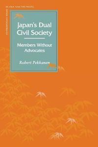Japan's Dual Civil Society