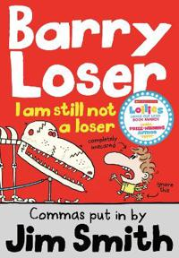 I Am Still Not a Loser