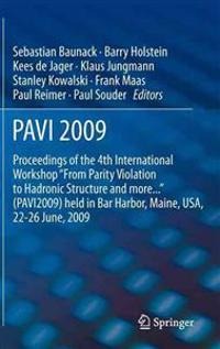 PAVI 2009