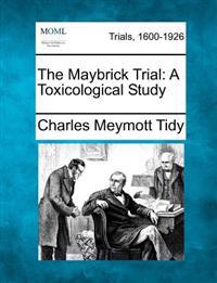 The Maybrick Trial