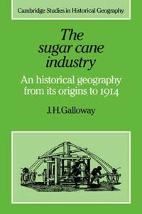 Cambridge Studies in Historical Geography