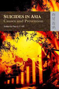 Suicide in Asia