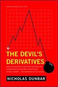 The Devil's Derivatives