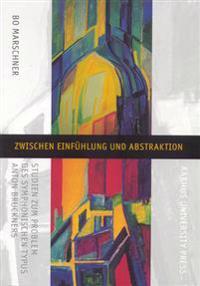 Zwischen Einuhlung Und Abstraktion
