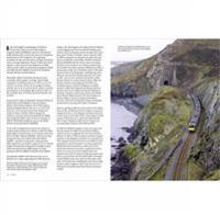 The Times Great Railway Journeys of the World