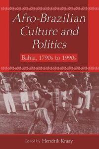 Afro-Brazilian Culture and Politics
