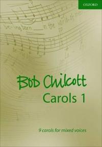 Bob Chilcott Carols