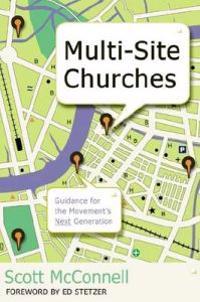 Multi-Site Churches