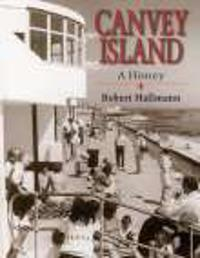 Canvey Island: A History