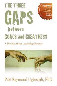 The Three Gaps Between Goals and Greatness: A Parable about Leadership Practice