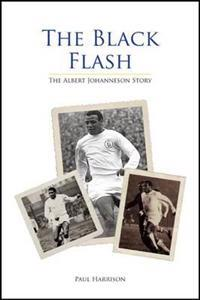 Black flash - the albert johanneson story