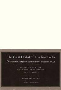 The Great Herbal of Leonhart Fuchs