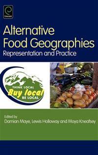 Alternative Food Geographies
