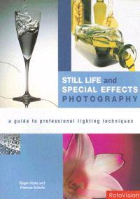 Still Life And Special Effects Photography