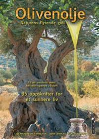Olivenolje - Lise Margrethe Fahre Fon | Inprintwriters.org