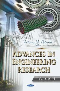 Advances in Engineering Research