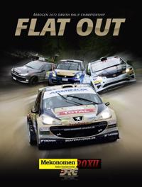 Flat Out 2012-Danish Rally Championship