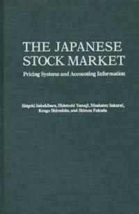 The Japanese Stock Market