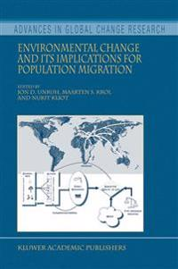 Environmental Change And It's Implications for Population Migration