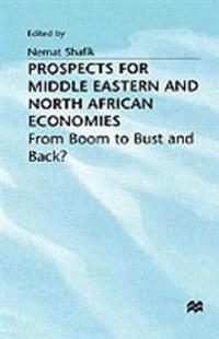 Prospects for Middle Eastern and North African Economies
