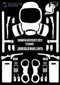Suomen asevienti 2012