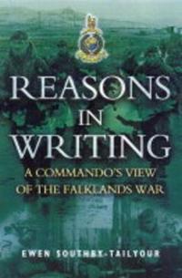 Reasons in Writing