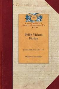 Philip Vickers Fithian