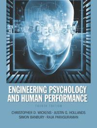Engineering Psychology and Human Performance