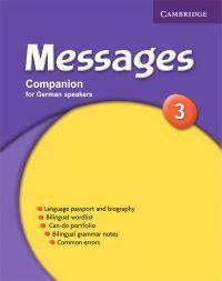 Messages 3 Companion