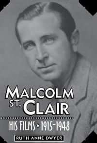 Malcolm St. Clair