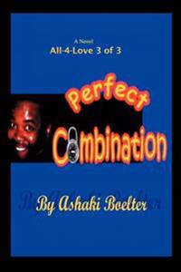 Perfect Combination:all-4-love Series 3