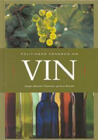 Politikens Håndbog om vin