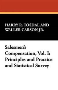 Salesmen's Compensation