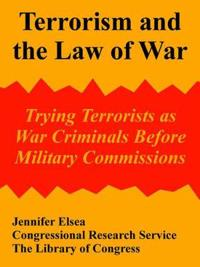 Terrorism And the Law of War