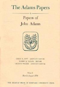 Papers of John Adams