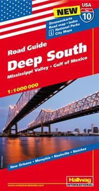 Deep South USA