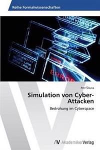 Simulation Von Cyber-Attacken