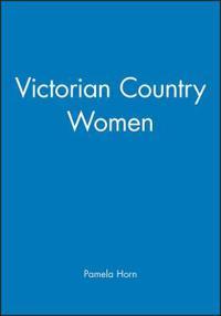 Victorian Countrywomen