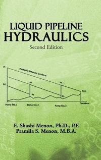 Liquid Pipepline Hydraulics