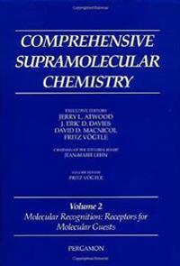 Comprehensive Supramolecular Chemistry, Volume 2