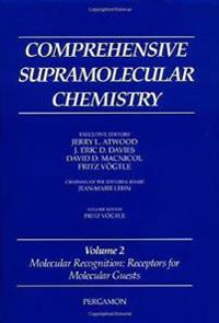 Comprehensive Supramolecular Chemistry