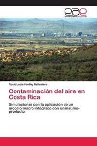 Contaminacion del Aire En Costa Rica