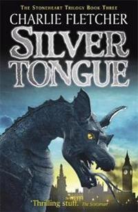 Stoneheart: Silvertongue