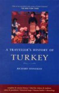 Traveller's History of Turkey