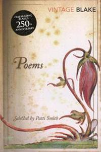 Poems - introduction by patti smith